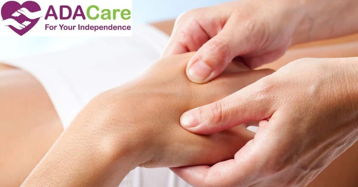 massage therapy service