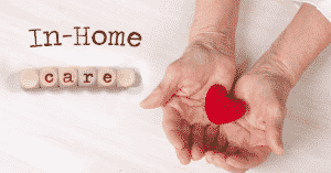 In-home care nursing