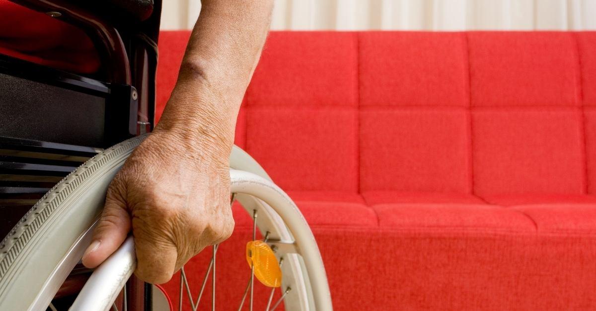 disability-austalia-wheelchair