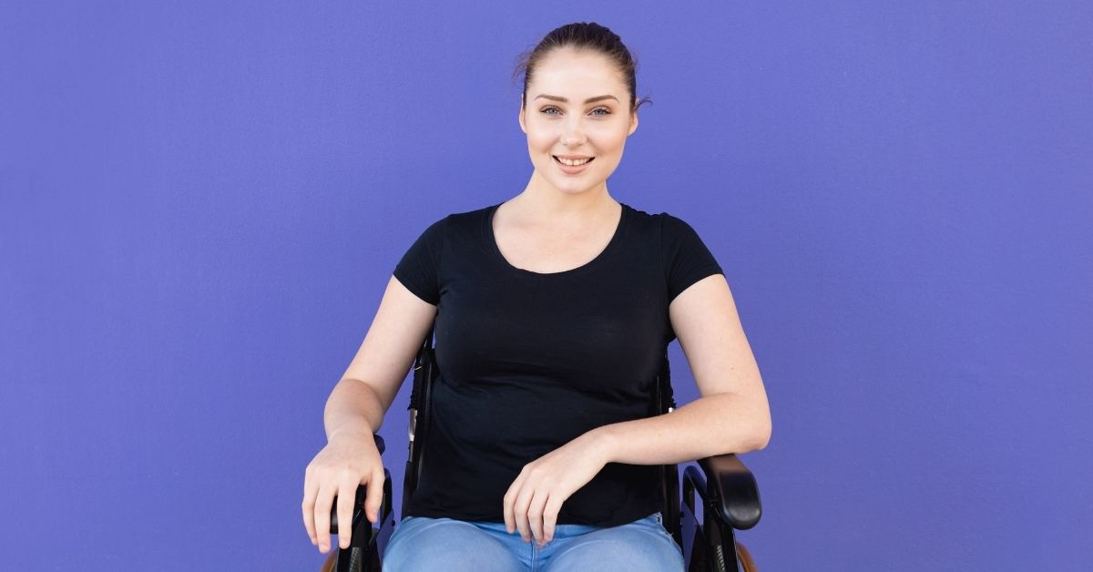 disabled-woman-happy-purple