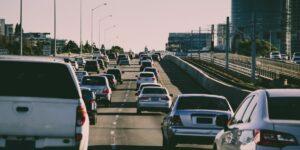 traffic in nsw, australia